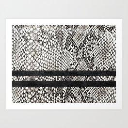 2LN Art Print