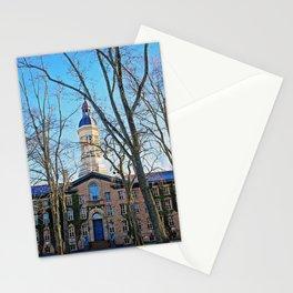 Nassau Hall Stationery Cards