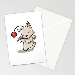 Happy Moogle Kopo!! Stationery Cards