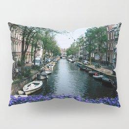 Charming Amsterdam Pillow Sham