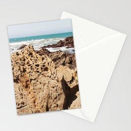 Moonstone Beach Stationery Cards