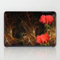passion iPad Cases featuring Passion by LudaNayvelt
