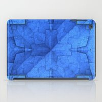 origami iPad Cases featuring Origami by Lyle Hatch