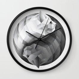 Catyang Wall Clock