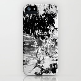 Abstract I iPhone Case