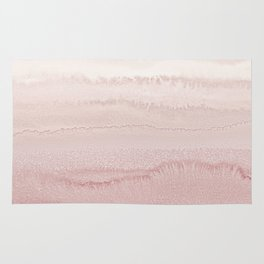 WITHIN THE TIDES - BALLERINA BLUSH Rug