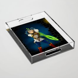 A Link to the Oni Acrylic Tray