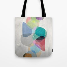 Graphic 100 Tote Bag