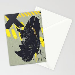 Trophy Kill Stationery Cards