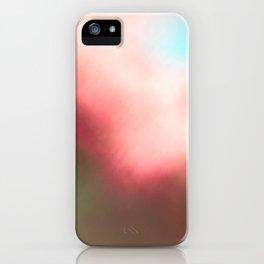 in dreams III iPhone Case