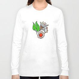 Eucalypt Long Sleeve T-shirt