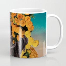 Always Forward Coffee Mug