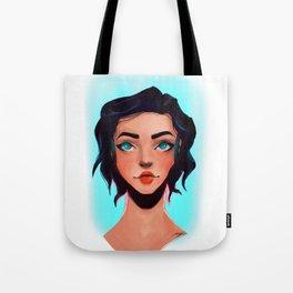 Yonder Tote Bag