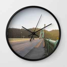 St Johns Wall Clock