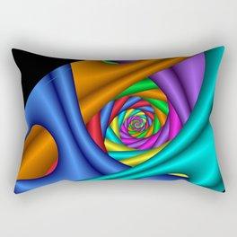 math is beautiful -51- Rectangular Pillow
