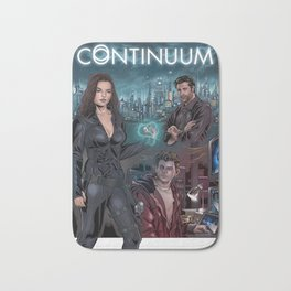 Continuum Bath Mat