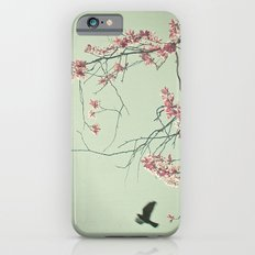 Free as a Bird iPhone 6s Slim Case