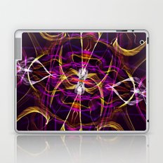 Sands of Time Contrast Laptop & iPad Skin