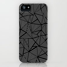 Abstraction Linear iPhone (5, 5s) Slim Case