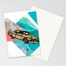 cruisin' solitude Stationery Cards