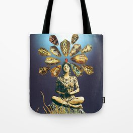 Fourth Jhana Tote Bag