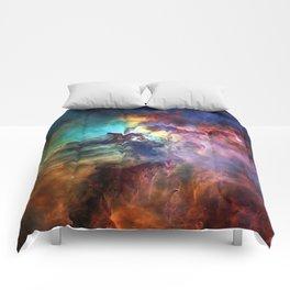 Lagoon Nebula Comforters