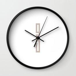 صبر Wall Clock