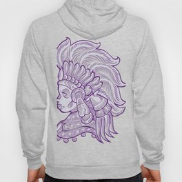 Mictecacihuatl - Lady of the Dead Hoody
