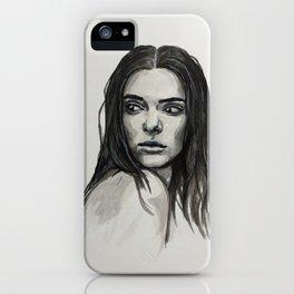 oKK iPhone Case