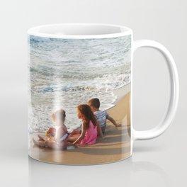 A Moment Shared Coffee Mug