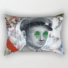 The Forgotten Soldier Rectangular Pillow