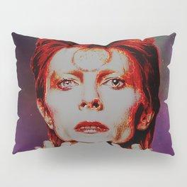 Star Man Pillow Sham