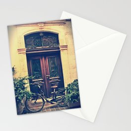 Old Town, Chania Stationery Cards