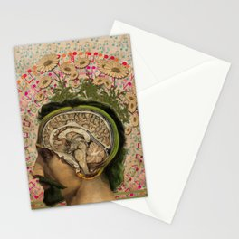 Sonic Irrigation Stationery Cards