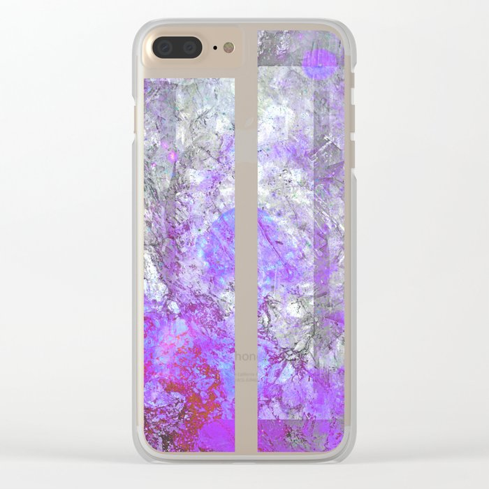 Old Soul Clear iPhone Case