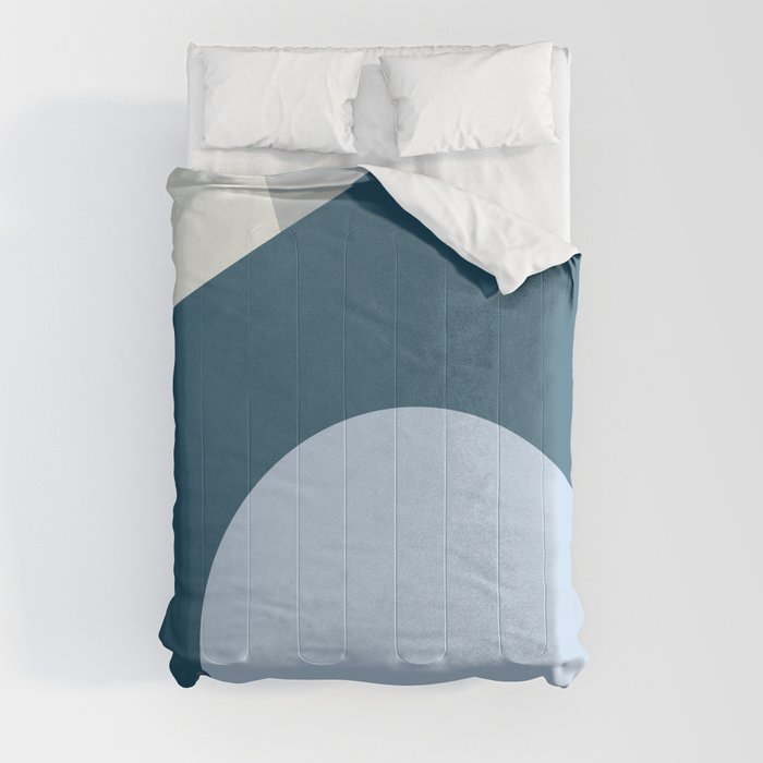 Abstract 2019 015 Comforters