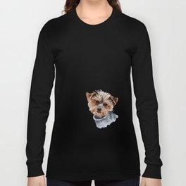 Snuggle up warm. Long Sleeve T-shirt