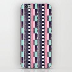 DG Aztec Love iPhone & iPod Skin