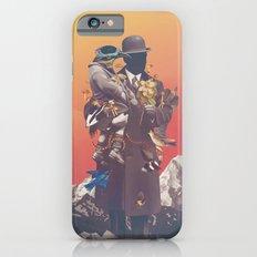 Mellifluous iPhone 6s Slim Case