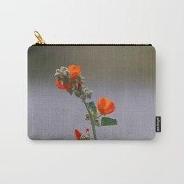 Desert Wildflower - 3 Carry-All Pouch