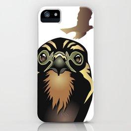 Harrier 2 iPhone Case