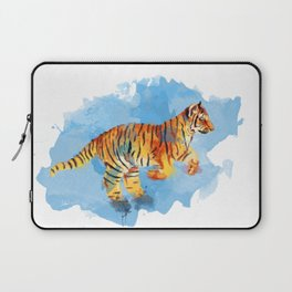Tiger Cub Laptop Sleeve