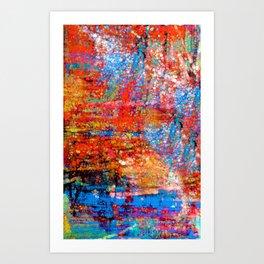 Loaded Art Print