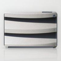 chic iPad Cases featuring CHIC by Manuel Estrela 113 Art Miami
