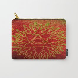 melting pineal Carry-All Pouch