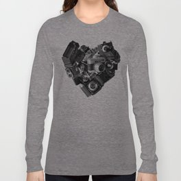 I`m in Love Long Sleeve T-shirt