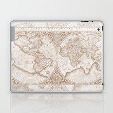 Terra in Tan Laptop & iPad Skin