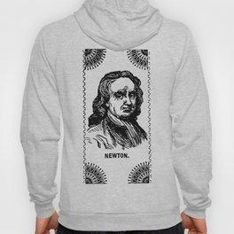 Sir Isaac Newton Hoody