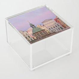 WismarAltstadt Acrylic Box