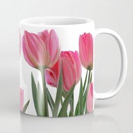 The Joy of Tulips Coffee Mug